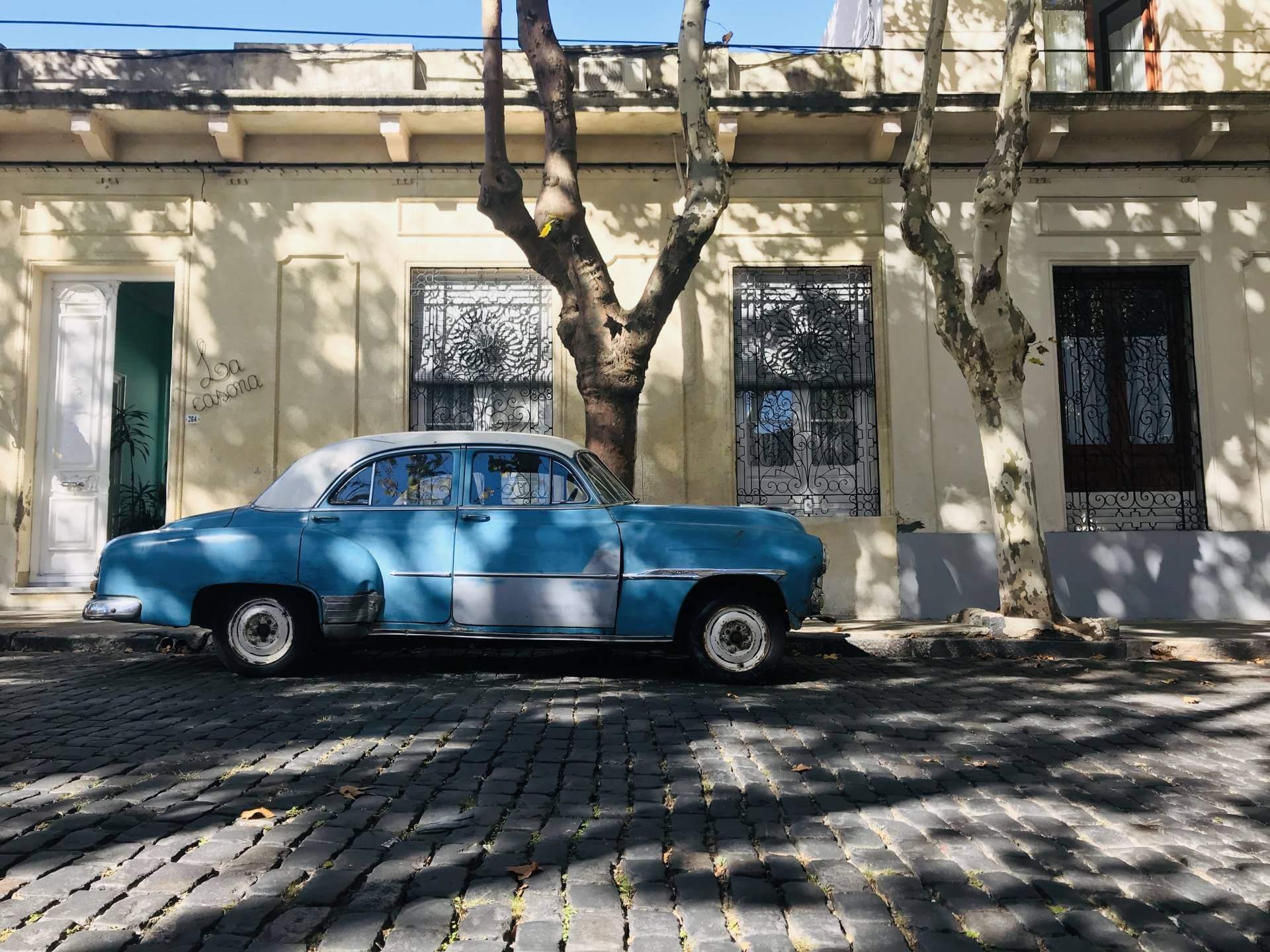 Colonia del Sacramento day trip Buenos Aires
