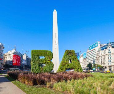 Tourism Argentina Buenos Aires back flights