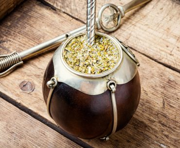 What is Yerba Mate Argentina
