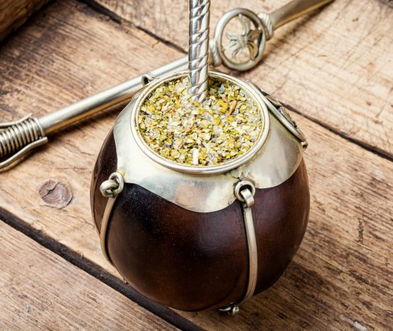 What is Yerba Maté?  Why you should try it!